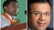 Next Goa CM: No consensus as yet, Rane, Sawant are front-runners