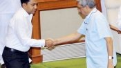 Pramod Sawant, a man groomed by Manohar Parrikar himself