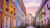 Residents of one of Paris' most Instagrammed streets are livid with tourists' excesses