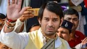 Tej Pratap may contest as Independent, to take on father in law Chandrika Rai from Saran