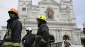 Probe shows Sri Lanka attacks were 'retaliation for Christchurch', says minister