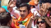 Kejriwal sends legal notice to Gautam Gambhir over derogatory tweets