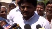 We need a Prime Minister, not a Chowkidaar: Hardik Patel