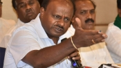 Deve Gowda will play a major role after LS elections: Kumaraswamy