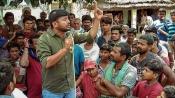 Kanhaiya Kumar files nomination as CPI candidate from Begusarai