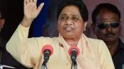'Mulayam not fake OBC like PM Modi': Mayawati