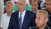 Malaysia ex-PM Najib Razak to go on trial for corruption