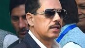 Money laundering case: Court grants anticipatory bail plea to Robert Vadra