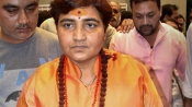Sadhvi Pragya Singh told to appear before court once a week in Malegaon blasts case