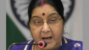 Draupadi of Rampur being disrobed: Sushma Swaraj seeks Mulayam's response over Azam Khan's remarks