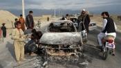 Taliban announces annual spring offensive amid Afghan peace push