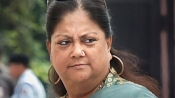 On NYAY, Raje asks, why the 55 year wait