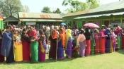 Andhra Pradesh, Sikkim, Odisha and Arunachal vote for new govt