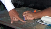 Shyamagiri defies Naxals, high voter turnout recorded