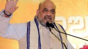 Naxal attack political conspiracy, CBI should probe it: Amit Shah