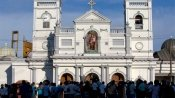 Sri Lanka in state of emergency, national mourning today