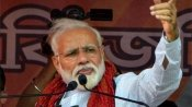 Modi in Aligarh: 'Surgical strike after first mistake, air strike after second, what after third...'