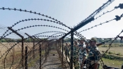 Former Pak army soldier arrested along border