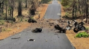 Lack of intel led to Gadchiroli naxal attack