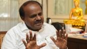 As exit polls indicate Modi return, Kumaraswamy raises EVM concern