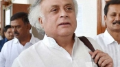 Court grants bail to Jairam Ramesh in defamation case by NSA Ajit Doval's son