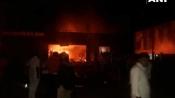 Pune: 5 killed in fire at cloth godown in Uruli Devachi village
