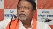 Bengal hero Mukul Roy's son Subhrangshu to join BJP