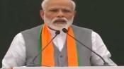 Rajiv didn't holiday on INS Virat say veterans: Should Modi apologise?
