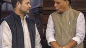Rajnath taunts Rahul Gandhi on NYAY
