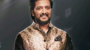 Riteish Deshmukh slams Goyal, says '7 years ago, My father would've replied