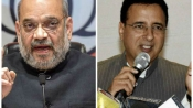 Amit Shah credits Modi for UN move on Azhar, Cong 'disappointed' at no mention of Pulwama