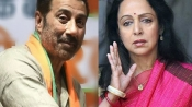 Why Hema Malini, stepson Sunny Deol won't sit together in Parliament?