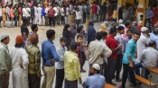 As Delhi voted, 1,200 EVMs faced glitches