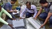 Two EVMs to be used Kolkata North constituency