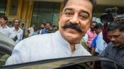 Kamal Haasan's car 'attacked' during poll campaign in Tamil Nadu: Party leader