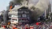 Deadly Surat fire prompts Delhi govt to inspect coaching centres for fire safety norms