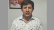 Kailash Vijayvargiya's son arrested for thrashing civic official