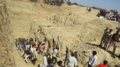 Punjab; 92 hours on, two-year-old child still stuck in 150-ft- borewell in Sangrur