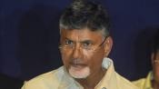 Setback for Chandrababu Naidu as 4 TDP Rajya Sabha MPs join BJP