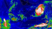 Cyclone Vayu to hinder movement of South West Monsoon, says IMD