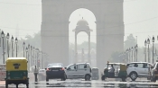 No relief for Delhites: Expect a hot day ahead