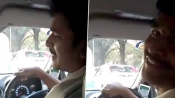 This Bengaluru cab driver is breaking the internet as he speaks Sanskrit so fluently!
