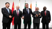 Committed to open and free international trade: BRICS joint statement