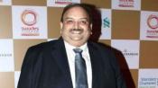 PNB scam: Bombay HC seeks report from JJ Hospital docs on Mehul Choksi's health