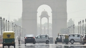 Heat wave grips North India, red-colour alert issued in Delhi-NCR