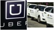 Karnataka govt bans Ola, Uber carpooling service