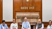 Cabinet clears Personal Data Protection Bill, penalty for privacy violations