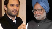 Congress looks for another 'Manmohan Singh' to replace Rahul Gandhi