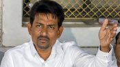 Can't be disqualified as MLA, never quit from Congress: Alpesh Thakor