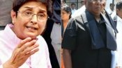 Kiran Bedi-Narayanasamy stand-off: SC issues notice to Puducherry CM